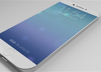 Apple turns the iPhone6 into a digital wallet